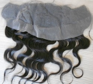 Lace Frontal Complete Starter Kit