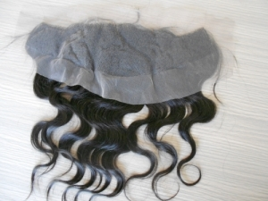 Body Wavy Lace Frontal