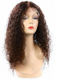 Custom Wet-n-Wavy Full Lace Wig