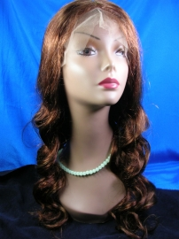 Custom Body Wave 18