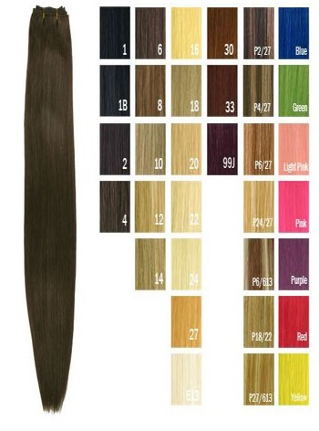 Tape Extensions Nj 119