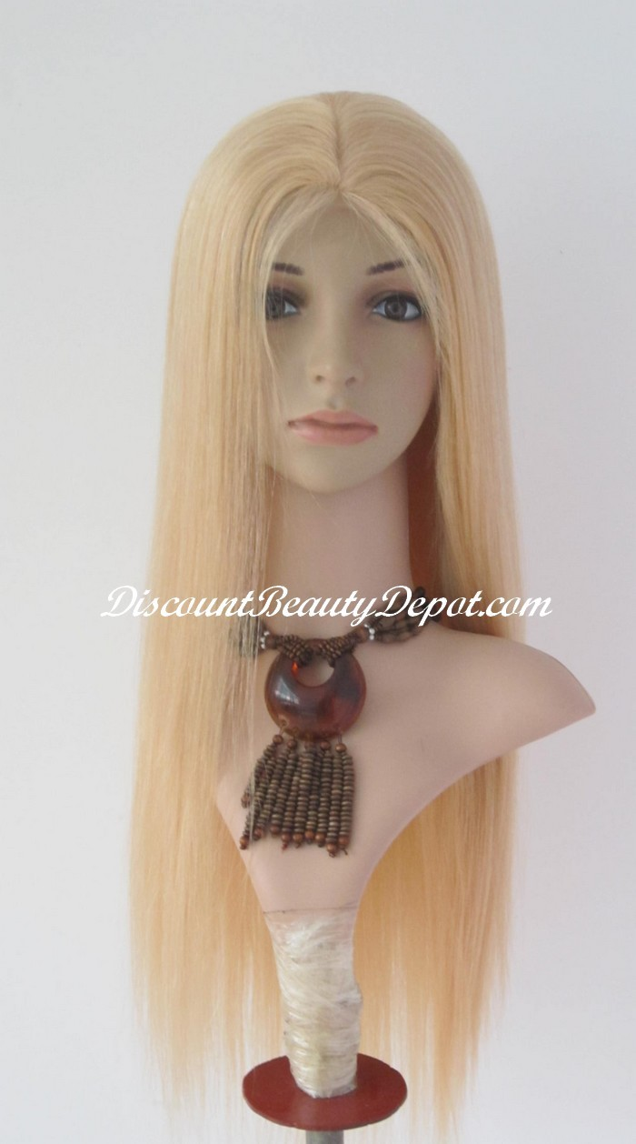 Custom European Wig Color 27/24