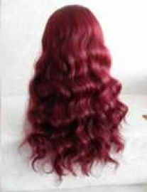 burgundy-synthetic-lace-front-wig