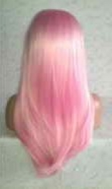 pink-synthetic-lace-front-wig