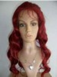 red-bodywave-synthetic-lace-front-wig-1