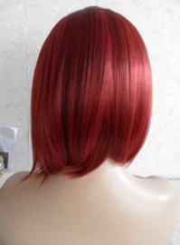 red-sythetic-lace-front-wig-1