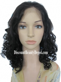 Big Body Wavy Full Lace Wig